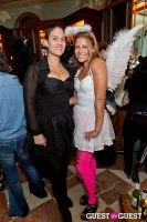 Mara Hoffman & Pamela Love celebrate Halloween #9