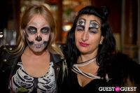 Mara Hoffman & Pamela Love celebrate Halloween #73