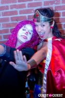 Mara Hoffman & Pamela Love celebrate Halloween #97