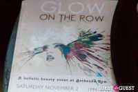 Glow On The Row with DC NewsBabes #144