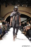 Harlem's Fashion Row 'Collections' Presentation #5