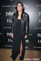 Thor: The Dark World Screening Hosted by The Cinema Society and Dior Beauty #4