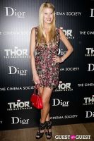 Thor: The Dark World Screening Hosted by The Cinema Society and Dior Beauty #13