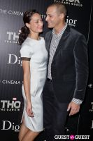 Thor: The Dark World Screening Hosted by The Cinema Society and Dior Beauty #21