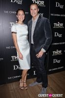 Thor: The Dark World Screening Hosted by The Cinema Society and Dior Beauty #22