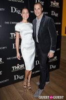 Thor: The Dark World Screening Hosted by The Cinema Society and Dior Beauty #24