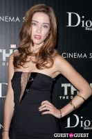 Thor: The Dark World Screening Hosted by The Cinema Society and Dior Beauty #31