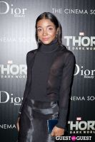 Thor: The Dark World Screening Hosted by The Cinema Society and Dior Beauty #35