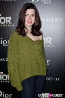Thor: The Dark World Screening Hosted by The Cinema Society and Dior Beauty #36