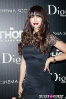 Thor: The Dark World Screening Hosted by The Cinema Society and Dior Beauty #46