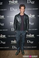 Thor: The Dark World Screening Hosted by The Cinema Society and Dior Beauty #48