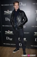 Thor: The Dark World Screening Hosted by The Cinema Society and Dior Beauty #60