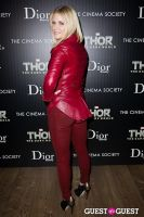 Thor: The Dark World Screening Hosted by The Cinema Society and Dior Beauty #64