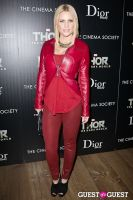Thor: The Dark World Screening Hosted by The Cinema Society and Dior Beauty #66