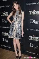 Thor: The Dark World Screening Hosted by The Cinema Society and Dior Beauty #82