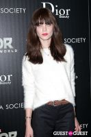 Thor: The Dark World Screening Hosted by The Cinema Society and Dior Beauty #87