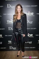 Thor: The Dark World Screening Hosted by The Cinema Society and Dior Beauty #88