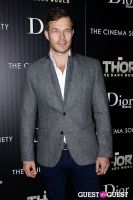 Thor: The Dark World Screening Hosted by The Cinema Society and Dior Beauty #101