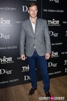 Thor: The Dark World Screening Hosted by The Cinema Society and Dior Beauty #102
