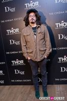 Thor: The Dark World Screening Hosted by The Cinema Society and Dior Beauty #114