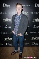 Thor: The Dark World Screening Hosted by The Cinema Society and Dior Beauty #115