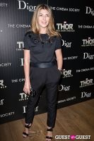 Thor: The Dark World Screening Hosted by The Cinema Society and Dior Beauty #118