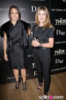 Thor: The Dark World Screening Hosted by The Cinema Society and Dior Beauty #119