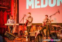 Rooftop Films and Piper-Heidsieck present a special preview of MEDORA #38