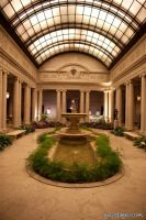 Frick Collection Autumn Dinner #30