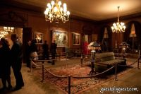 Frick Collection Autumn Dinner #34