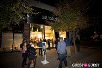 Swatch Austin Store Opening Celebration #135