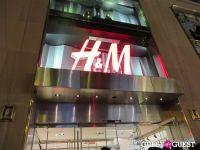 H&M x Isabel Marant Launch Party #1