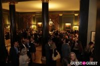 Princeton in Africa's Annual Gala #88