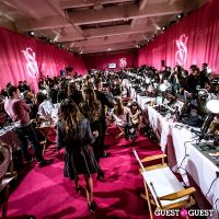 Victoria's Secret Fashion Show Backstage #29