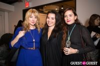Launch of Covet + Lou and the Holiday 'Cocoon' Issue of Gather Journal #11