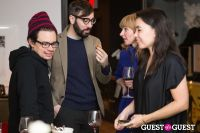 Launch of Covet + Lou and the Holiday 'Cocoon' Issue of Gather Journal #19
