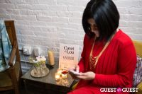 Launch of Covet + Lou and the Holiday 'Cocoon' Issue of Gather Journal #25