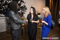 Launch of Covet + Lou and the Holiday 'Cocoon' Issue of Gather Journal #32
