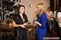 Launch of Covet + Lou and the Holiday 'Cocoon' Issue of Gather Journal #33
