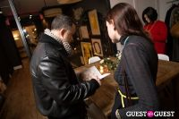 Launch of Covet + Lou and the Holiday 'Cocoon' Issue of Gather Journal #34