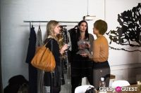 Launch of Covet + Lou and the Holiday 'Cocoon' Issue of Gather Journal #37