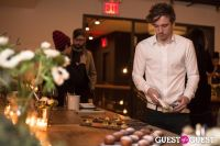 Launch of Covet + Lou and the Holiday 'Cocoon' Issue of Gather Journal #43