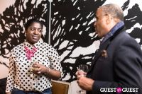 Launch of Covet + Lou and the Holiday 'Cocoon' Issue of Gather Journal #44