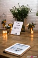 Launch of Covet + Lou and the Holiday 'Cocoon' Issue of Gather Journal #52