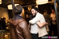 Launch of Covet + Lou and the Holiday 'Cocoon' Issue of Gather Journal #60