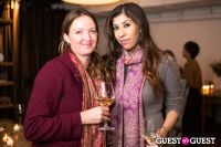 Launch of Covet + Lou and the Holiday 'Cocoon' Issue of Gather Journal #62