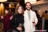 Launch of Covet + Lou and the Holiday 'Cocoon' Issue of Gather Journal #64