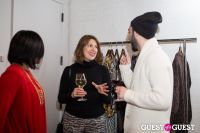 Launch of Covet + Lou and the Holiday 'Cocoon' Issue of Gather Journal #65