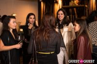 Launch of Covet + Lou and the Holiday 'Cocoon' Issue of Gather Journal #74