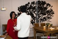 Launch of Covet + Lou and the Holiday 'Cocoon' Issue of Gather Journal #81